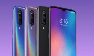 mejores móviles Xiaomi de 2019