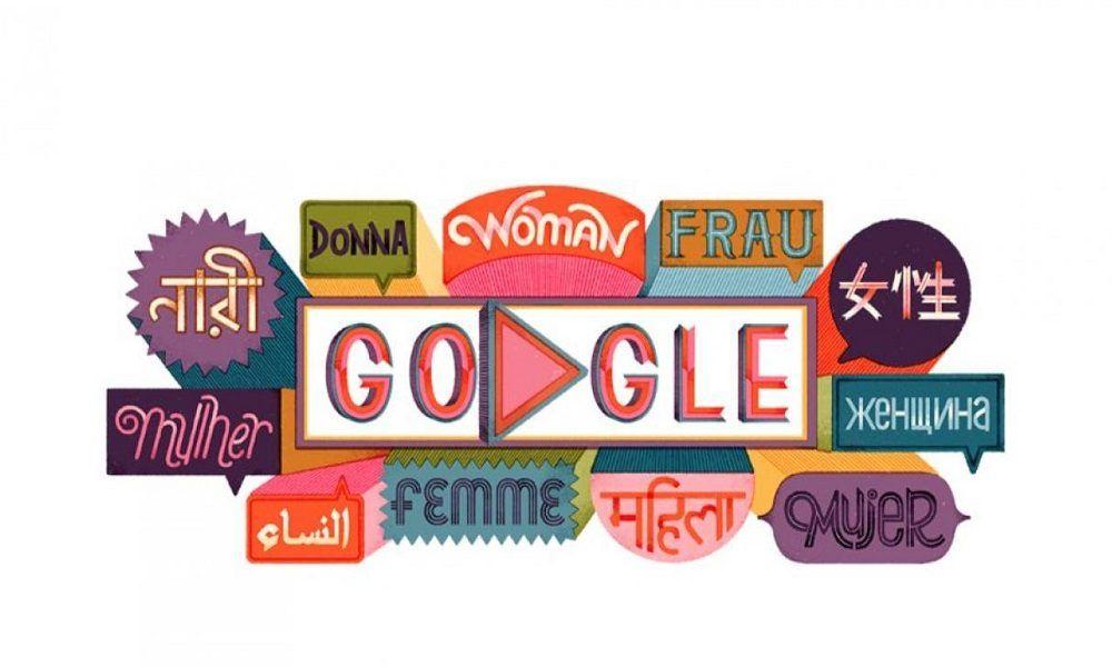 celebraciones de google