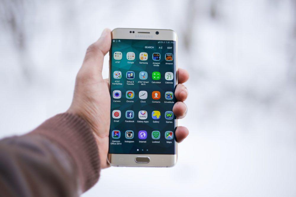 Mejores aplicaciones para Android de 2019