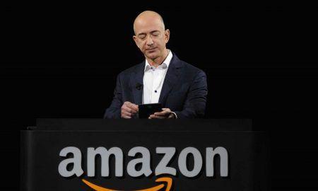 Origen de Amazon