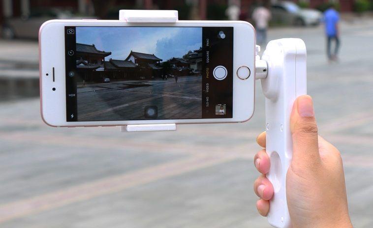 Smartphone Gimbal X CameraSight2