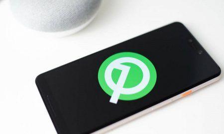 Nuevo Android 10 Q