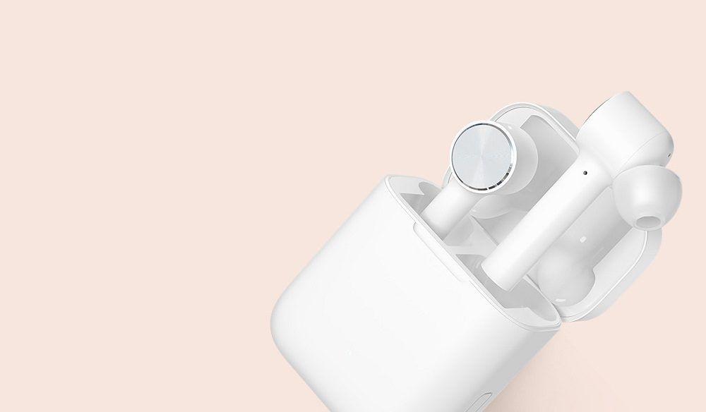 Nuevos auriculares de Xiaomi airdots pro