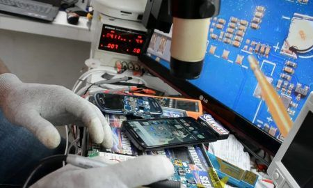 baterías que se reparan solas