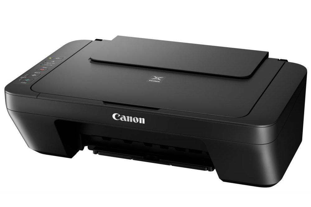 Canon Pixma MG2550S