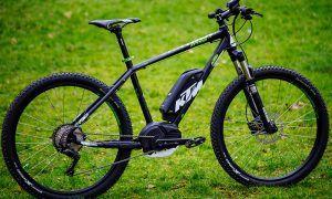 Cómo convertir tu bicicleta en una eléctrica de forma sencilla