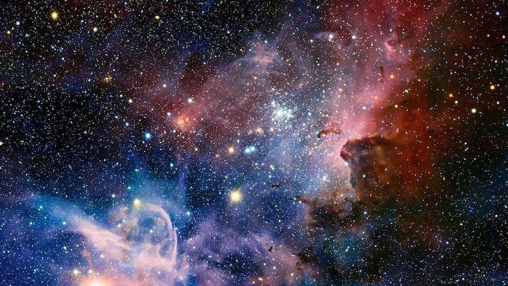 curiosidades sobre la galaxia vía láctea