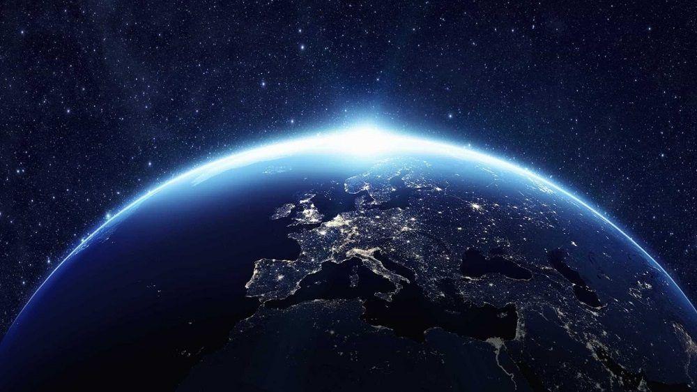 curiosidades sobre el espacio exterior