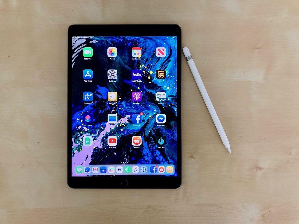 características ipad air 2019