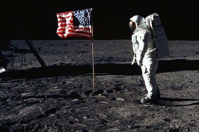 Mayores logros de la historia de la NASA