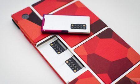 Project Ara, uno de los móviles más extraños