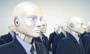 Los trabajos que serán automatizados en un futuro no muy lejano