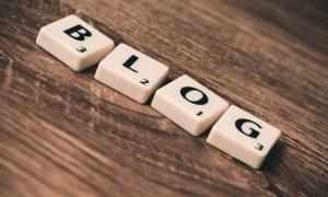 Crear un blog prácticamente gratis