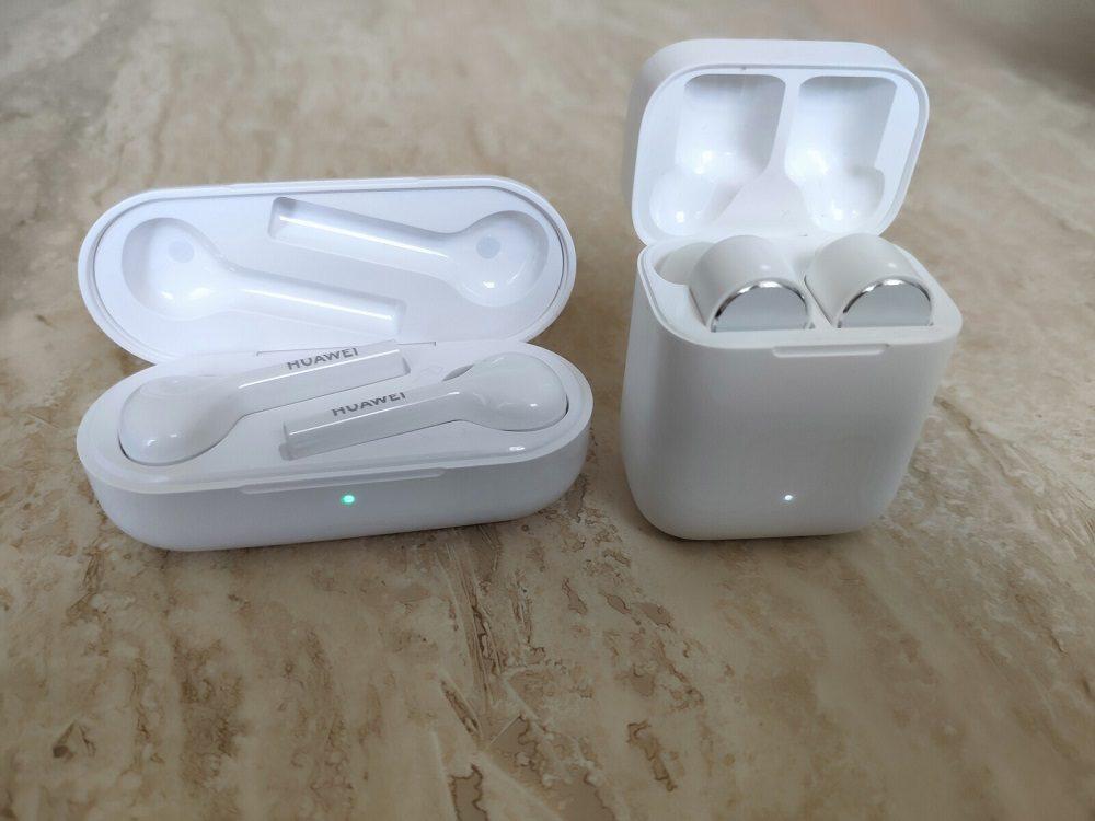 Nuevos Freebuds Lite de Huawei