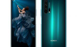 Honor 20, 20 Pro y 20 Lite: características y primeras impresiones