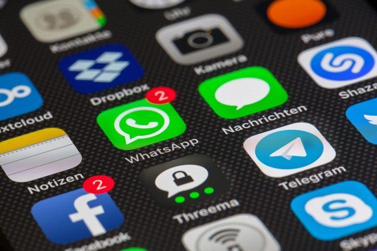 Mejores alternativas a Whatsapp