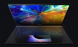 Asus Zenbook Pro: características y opinión del portátil con 2 pantallas