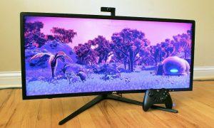 Comprar un monitor para jugar: lo que tienes que saber para elegirlo