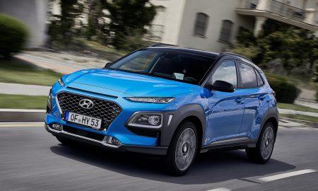 Hyundai Kona eléctrico alternativa a Tesla