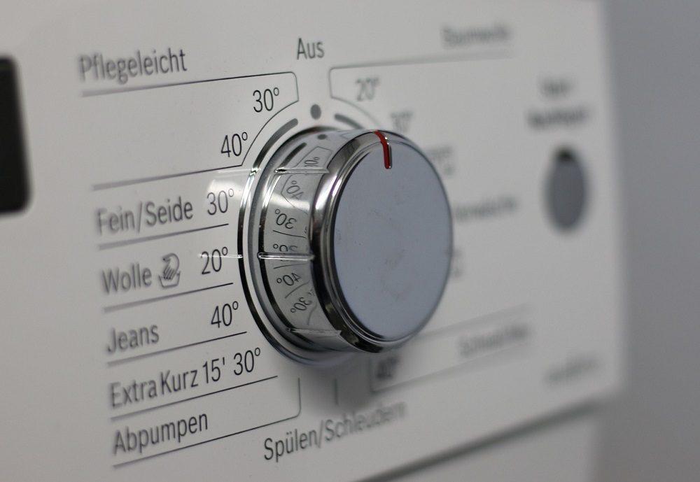 Escoger una lavadora