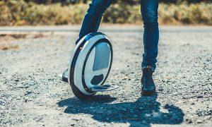 Monociclos eléctricos: una opción creciente de movilidad eléctrica
