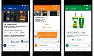 RCS Chat: el WhatsApp de Google que funciona sin conexión a Internet