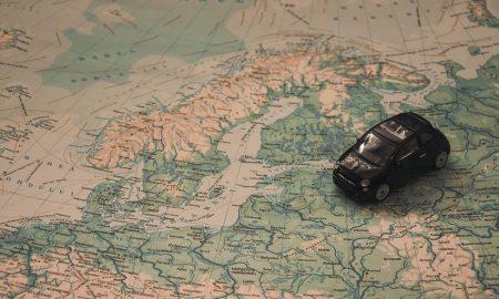 Utilizar el coche eléctrico en tus vacaciones