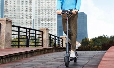 accesorios para patinetes eléctricos