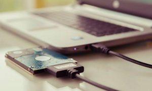 cambiar el disco duro por un SSD