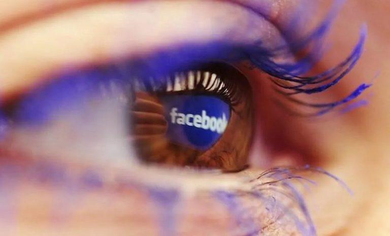 eliminar una cuenta de Facebook