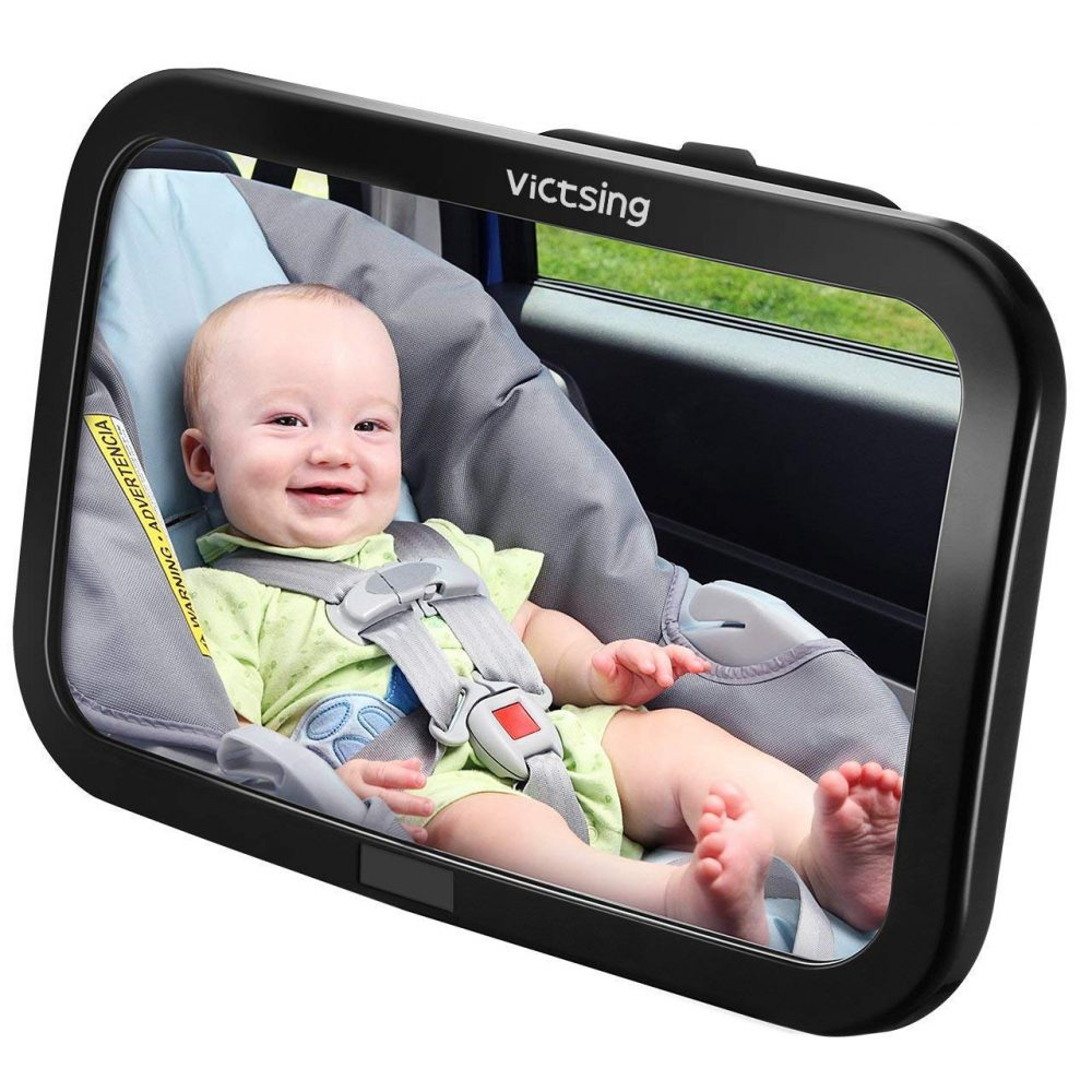 gadgets para cuidar a bebés útiles para viajar