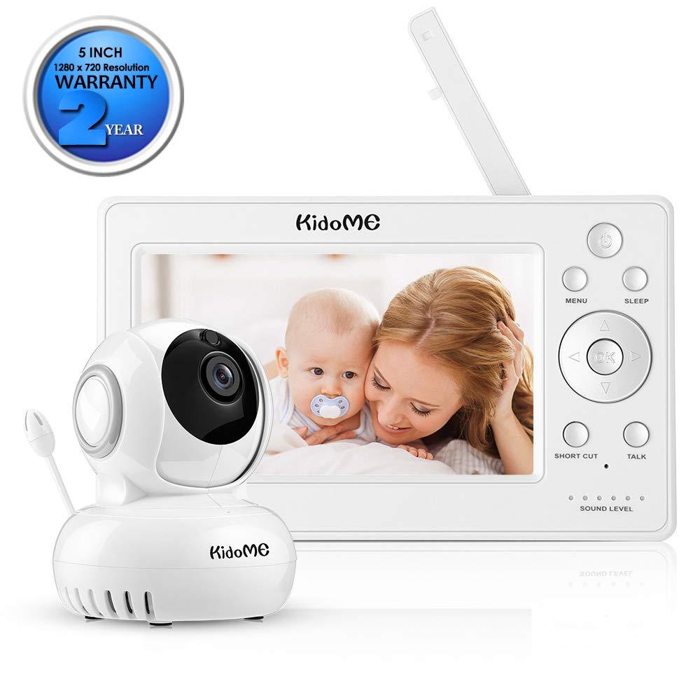 gadgets para cuidar a bebés en todo momento