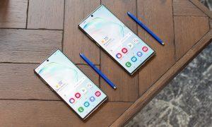 Galaxy Note 10 y 10 Plus: características, opinión y mejor oferta