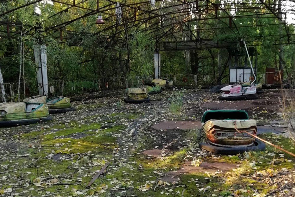 ¿Visitar Chernóbil es peligroso?