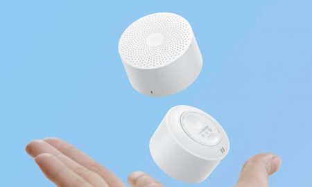 xiaomi mini altavoz bluetooth