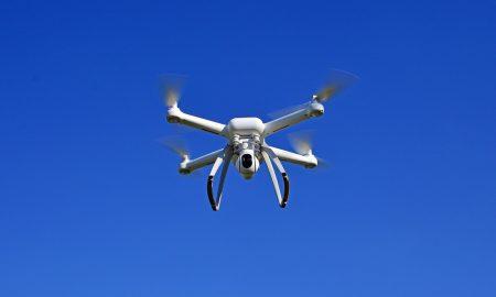 Normativa sobre drones en España