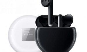 Características de los Huawei Freebuds 3