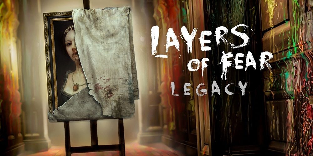 Layers of Fear: Legacy de Nintento Switch
