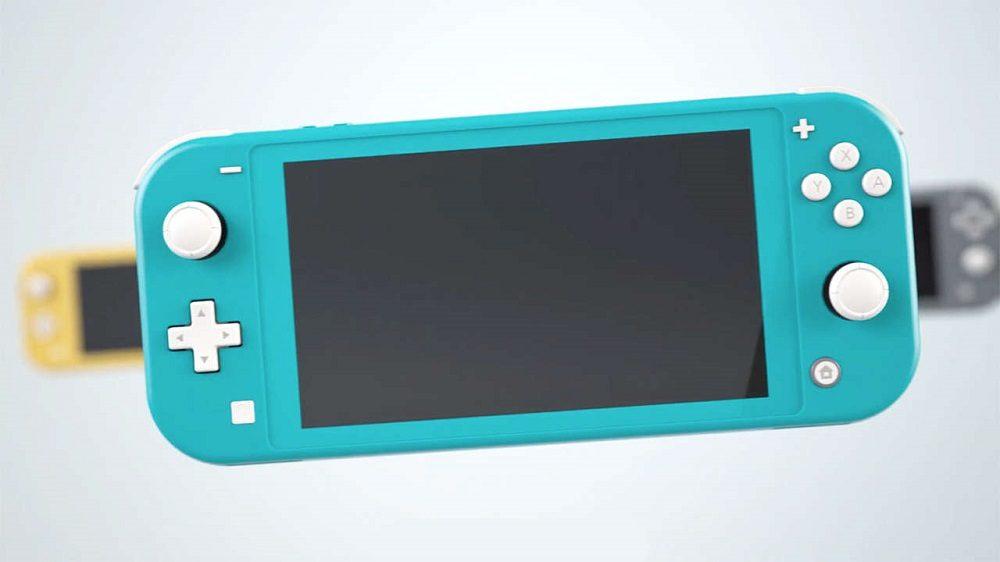 Características de la nueva consola Nintendo