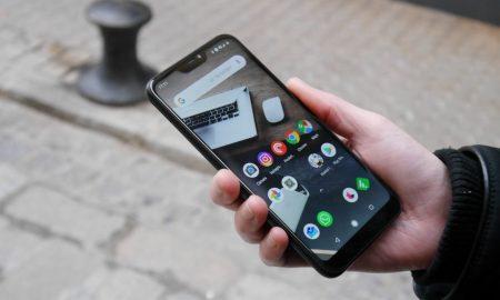 Mi A2 Lite, de los mejores móviles baratos