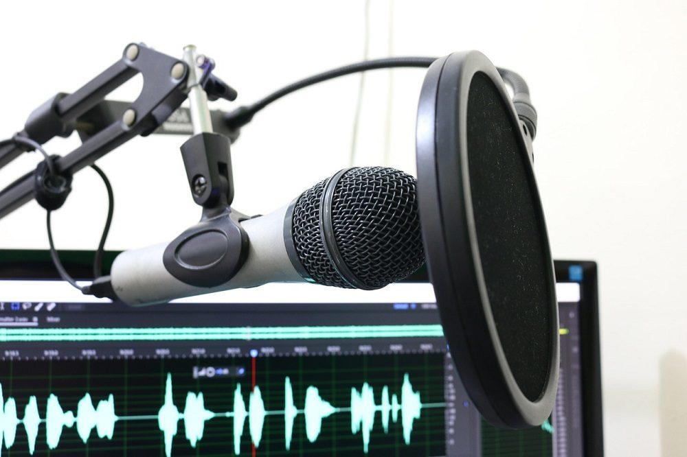Aplicaciones para grabar podcast