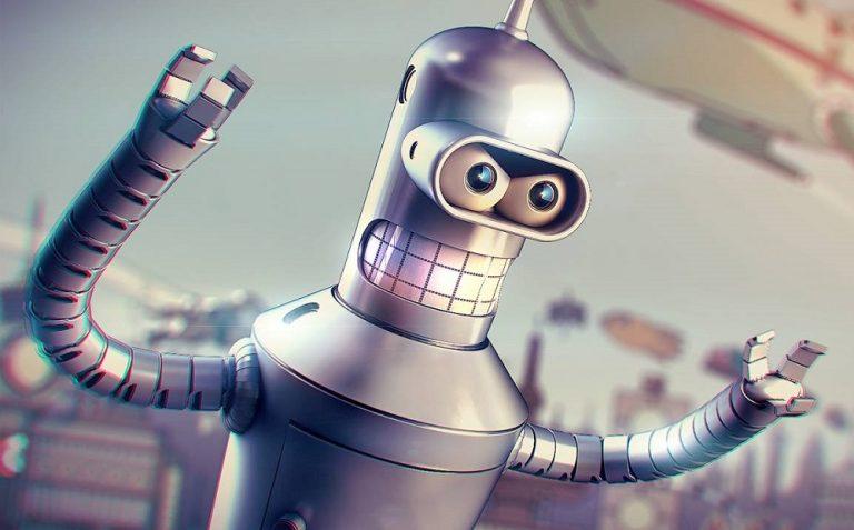 documentales sobre robótica e inteligencia artificial