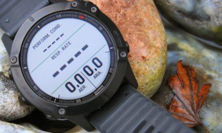 Garmin Fénix 6, el nuevo gadget para corredores que querrás tener