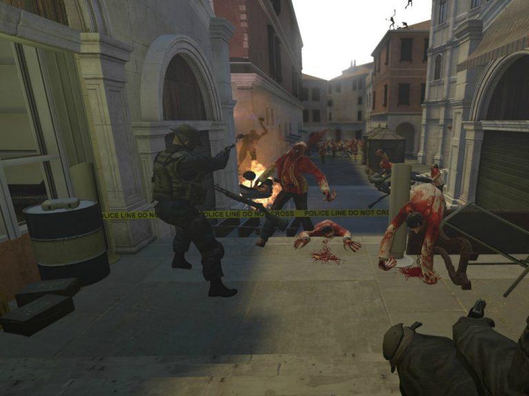 Los 9 mejores shooters en primera persona FPS gratis para PC 2019