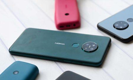 Nuevo Nokia 7.2