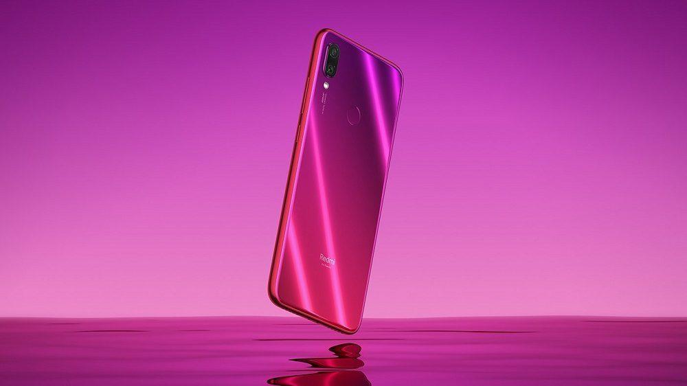 Xiaomi Redmi Note 7, el top de los mejores móviles baratos por menos de 200 euros de 2019
