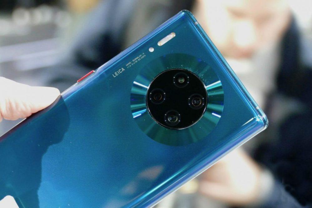 Merece la pena comprar Huawei Mate 30 y 30 Pro