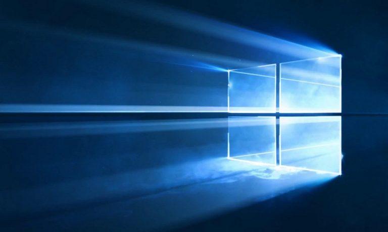 Configurar Windows 10 sin cuenta Microsoft