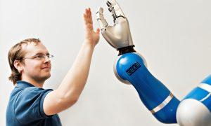 La NASA está diseñando robots transformers para próximas misiones