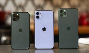 iPhone 11, 11 Pro y 11 Pro Max: características, opinión y mejor oferta